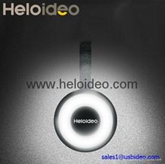 Sensor led handbag light with Battery emergency charger