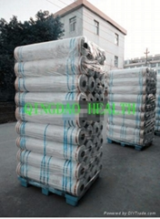 agriculture used hay bale net