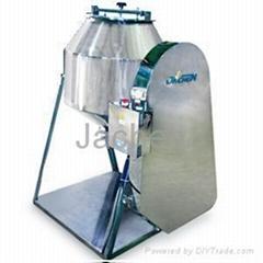 食品粉末旋转式搅拌机