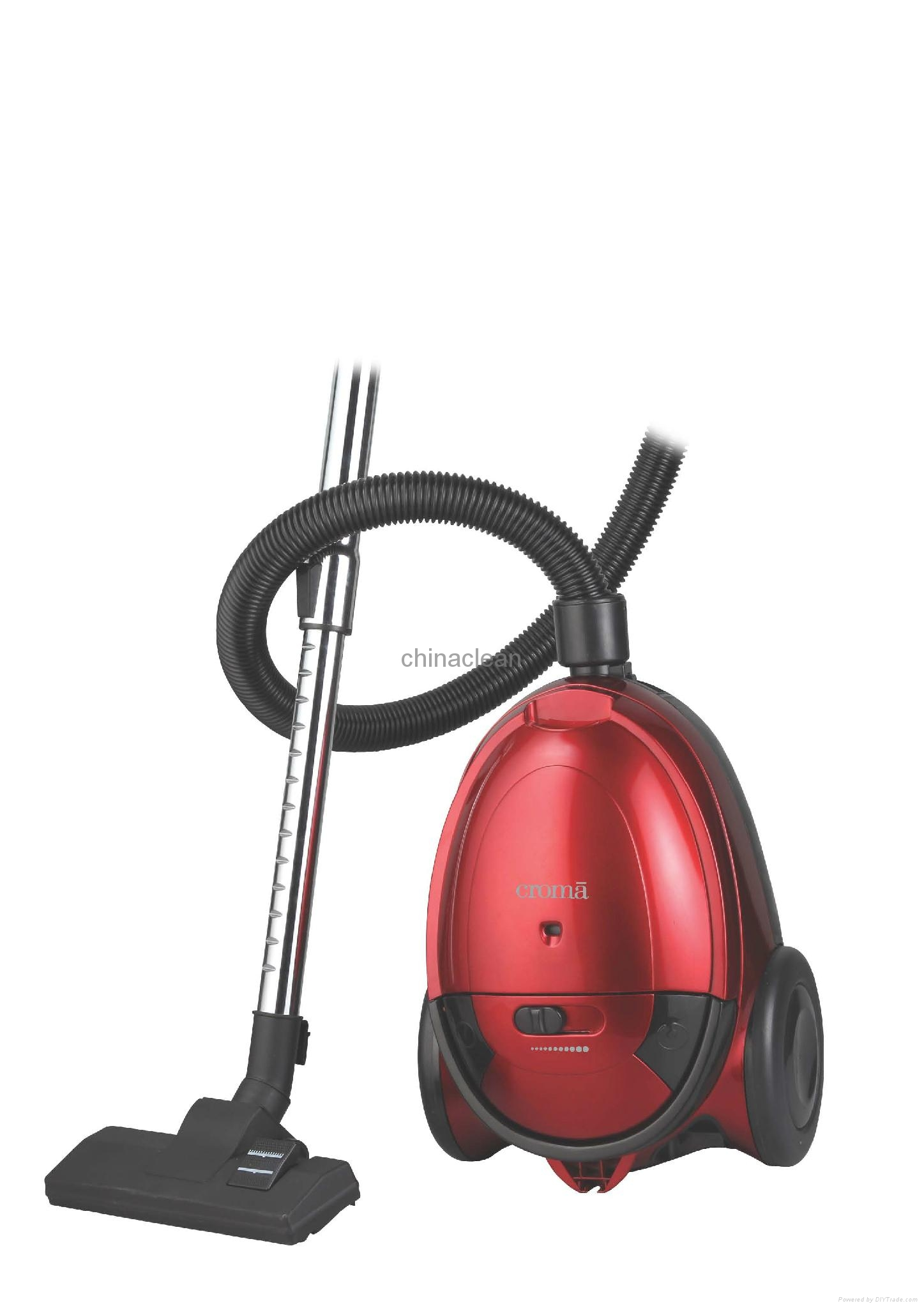 canister vacuum cleaner 2