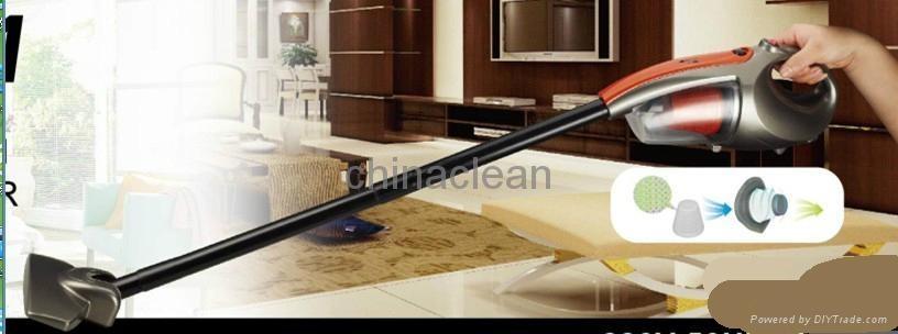 4 IN 1 vacuum cleaner 3