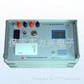 L8100A 电容电感测试仪