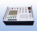 L6808高压开关动作特性测试