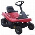 30'' B&S ride on mower