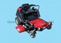 40'' Ride on mower