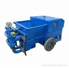 mortar pump GP60/55