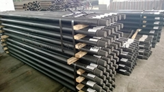 drilling pipes/rods for Horizontal