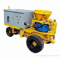 Shotcrete /Concrete /Gunit / Spraying Machine SW3000