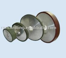 Plain Grinding-wheels
