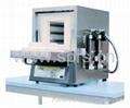 高真空箱式电阻炉VHT30MO1200 1