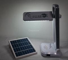 高亮度太陽能手提燈