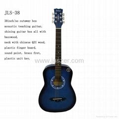 38寸 正桶初级教学吉他