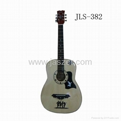JIELISI 38 inch beginer acoustic guitar