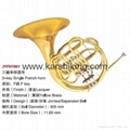 3-KEY single french horn