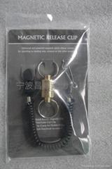 渔具配件磁铁扣