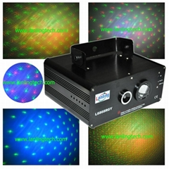TOP SALE LED laser light laser disco lights for sale