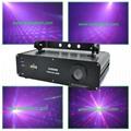 250mW Moving-head laser light Twinkling Laser projector