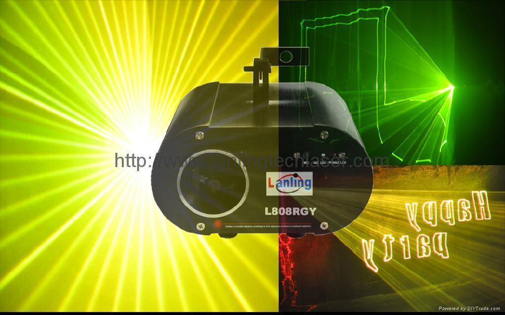 RGY ILDA Animation laser Manufacturer cheap laser light