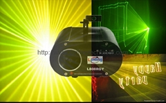 RGY ILDA Animation laser