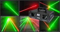 Fat beam Laser light dj lighting effect light Christmas light-LD200