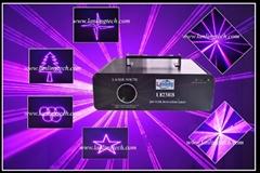 Sell Rose Laser 600mW ILDA Animation Laser lighting