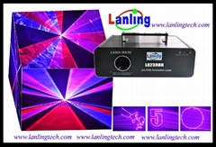 Sell Tri-color Halloween laser lighting