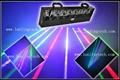 LN5285RGB - Moving-Head Fat-Beam Laser Curtain