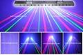 Laser Light Manufacturer - RGB Laser Curtain from Lanling-LN590