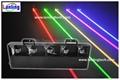Lanling laser light RGB laser light Moving head laser Fat beam laser dj lighting