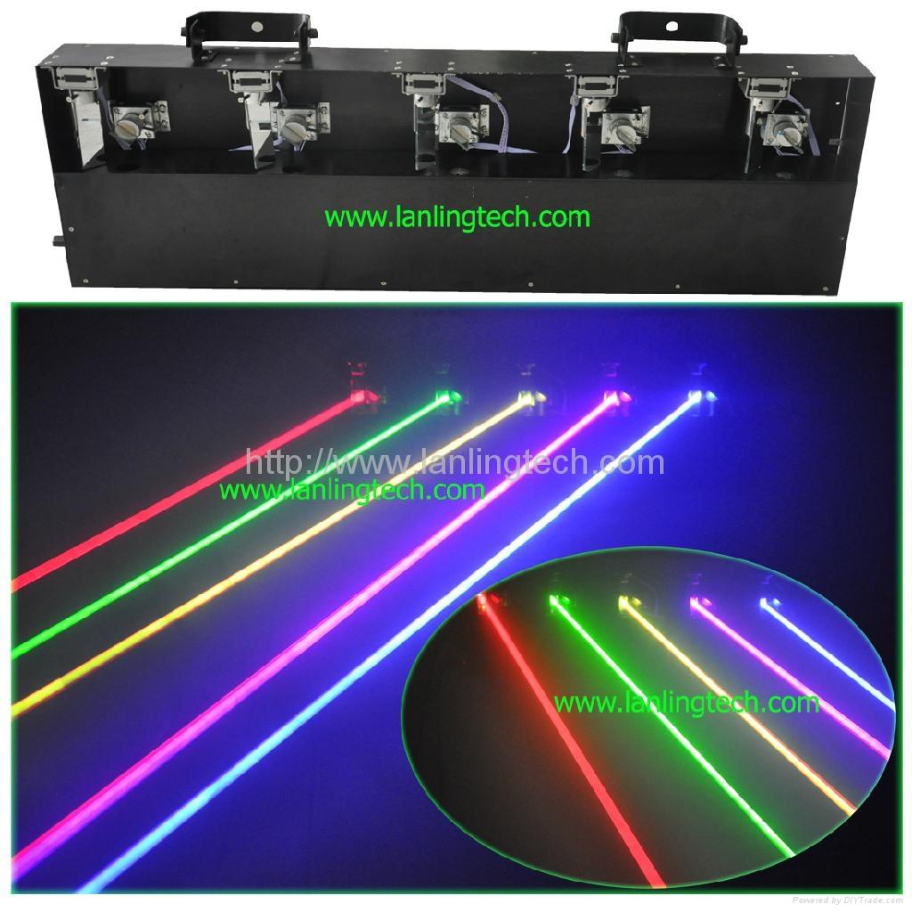 Laser Light Manufacturer DMX Moving Head Laser Fat Beam