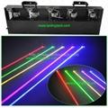 Laser Light Manufacturer DMX Moving head laser fat beam laser-LN5250
