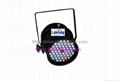 3Wx54pcs RGB Indoor LED Light Par Light dj disco light - LED1209