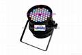 3Wx54pcs RGB Indoor LED Light Par Light - LED1209