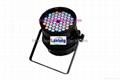 3Wx54pcs RGB Indoor LED Light Par Light - LED1209