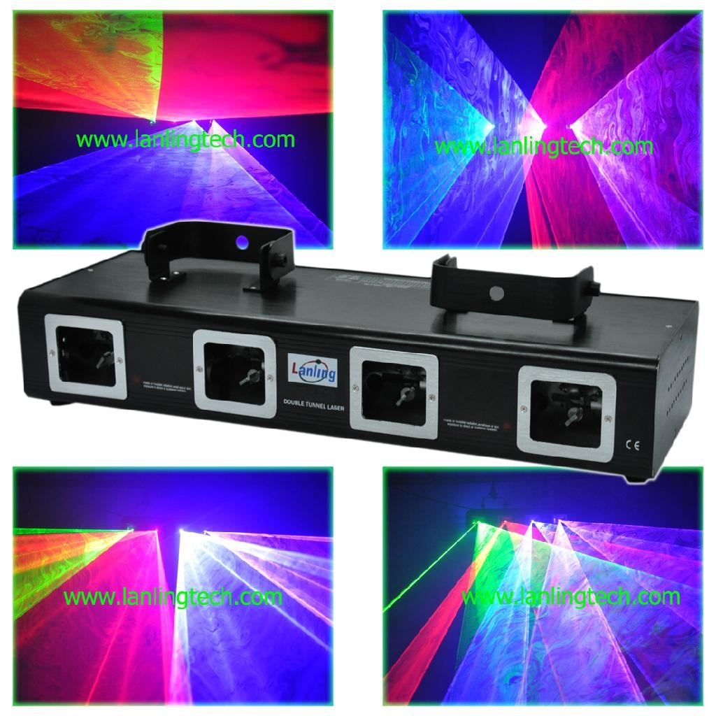4 Head Cheap Dj Light Wedding Lights L2718 Lanling
