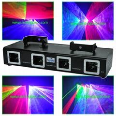4 head cheap dj light wedding lights (Hot Product - 1*)
