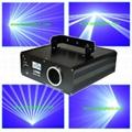 2W 450nm Blue laser light outdoor laser