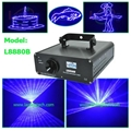 1000mw blue laser/Cartoon laser light