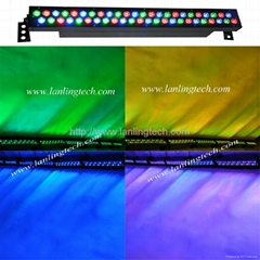 RGB Indoor LED Bar Light 3Wx48pcs - LED1510