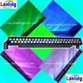 3Wx48pcs RGB Indoor LED Bar Light stage equipment - LED1510