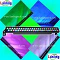 3Wx48pcs RGB Indoor LED Bar Light stage equipment - LED1510