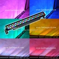 LED Bar Light RGB Indoor dj disco light 3Wx48pcs - LED1510