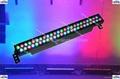 Stage led lighting 3Wx48pcs RGB Indoor LED Bar Light - LED1510