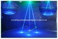 Laser light Cyan Fat beam laser light dj lighting laser projector-LDC35GB