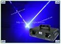 Hot selling Blue Fat beam Laser DMX Laser moving head laser-LD2466
