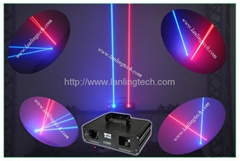 Fat Beam laser effect lighting stage light projector light for dj disco-LD264