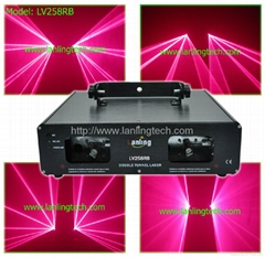 2 head rose laser light-