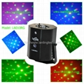 Mini Led Laser lighting laser show system