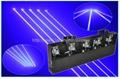 Blue laser Fat beam laser net laser curtain laser dj light effect light-LN5245B