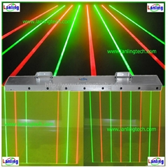 Laser light supplier sta